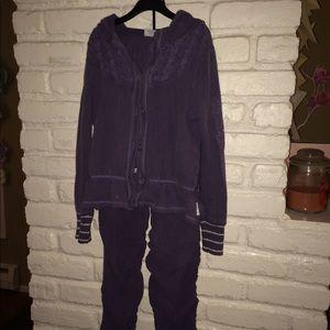 Naartjie outfit